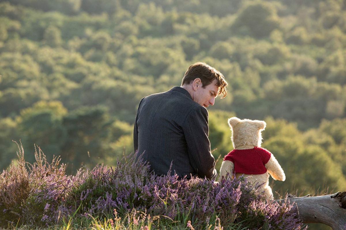 "Christopher Robin review ""A future classic"""
