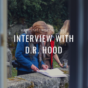 Interview with D.R. Hood