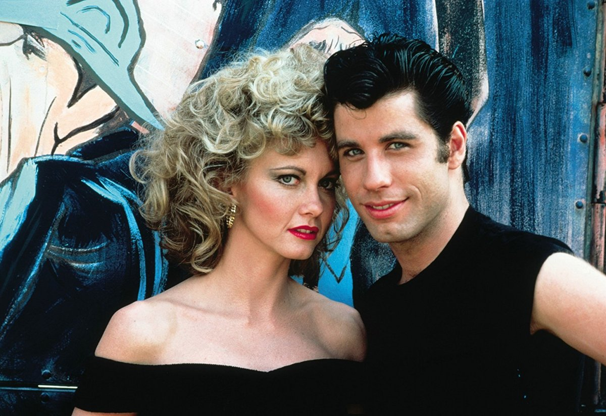 MM Retro Review: Grease
