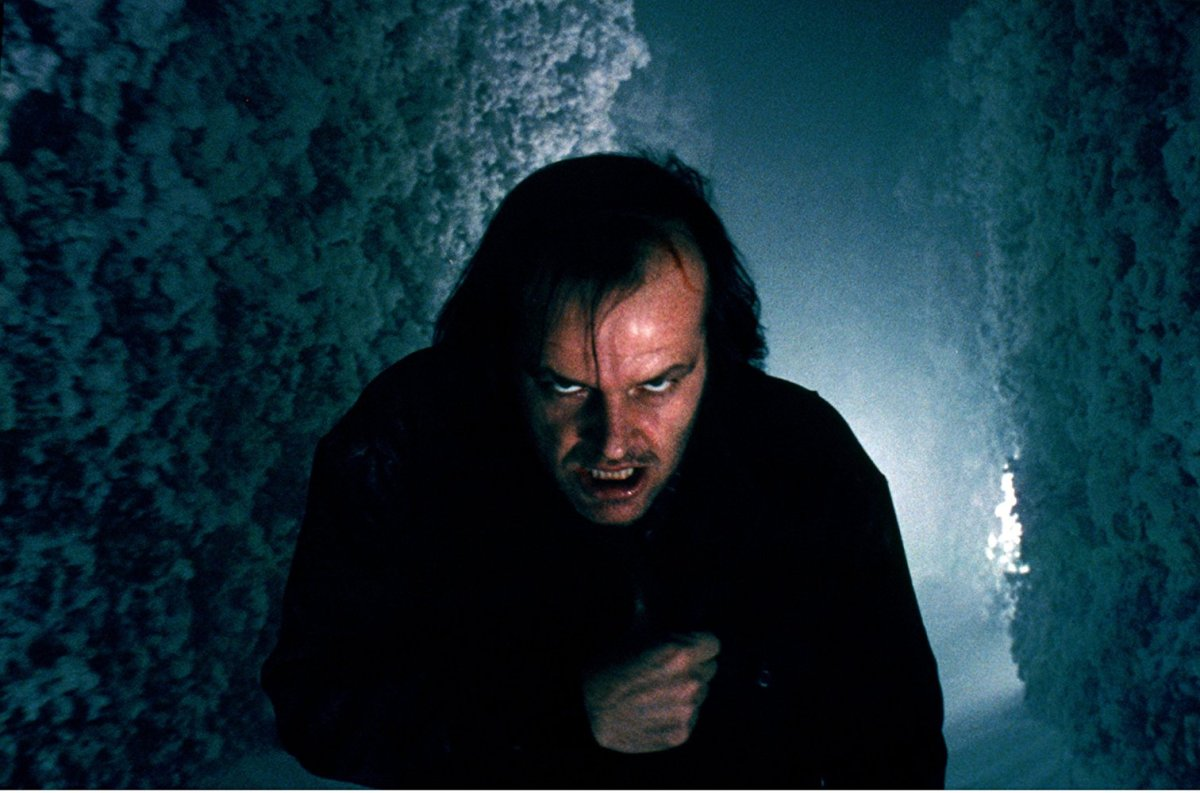 The Shining: Horror Movies Explored