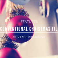 Unconventional Christmas Films: Top 10