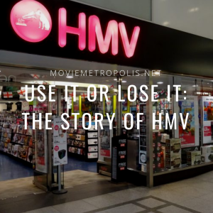 The History of HMV