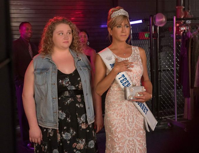 Jennifer Aniston in Dumplin