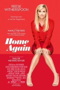 Home Again poster