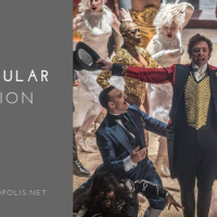 Unpopular Opinion: The Greatest Showman sucks