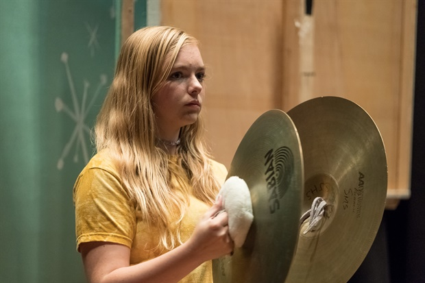 Eighth Grade movie still