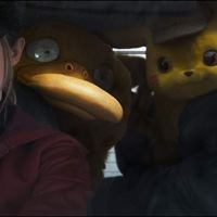 "Pokémon: Detective Pikachu review ""Totally Onix-pected"""
