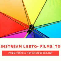 The Best Mainstream LGBT Movies: Top 5