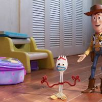 "Toy Story 4 review ""This is the end"""