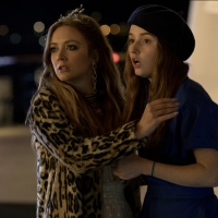 "Booksmart review ""A surprisingly realistic fantasy"""