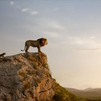 "The Lion King review ""A technical marvel"""