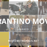 Quentin Tarantino Movies: Ranked