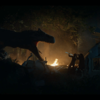 "Jurassic World: Battle at Big Rock review ""A litmus test for Jurassic World 3"""