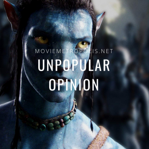 Is Avatar overrated
