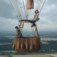 "The Aeronauts review ""More melodrama than meteorology"""
