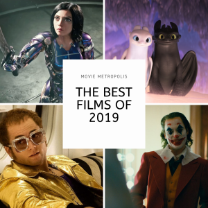 The best movies of 2019