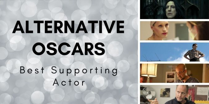 Best Supporting Actor Alternative Oscars