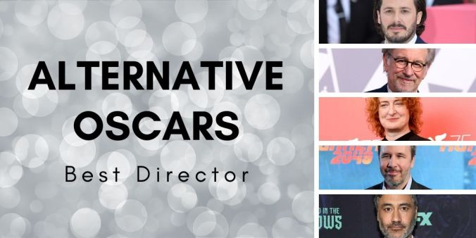 Best Director Alternative Oscars