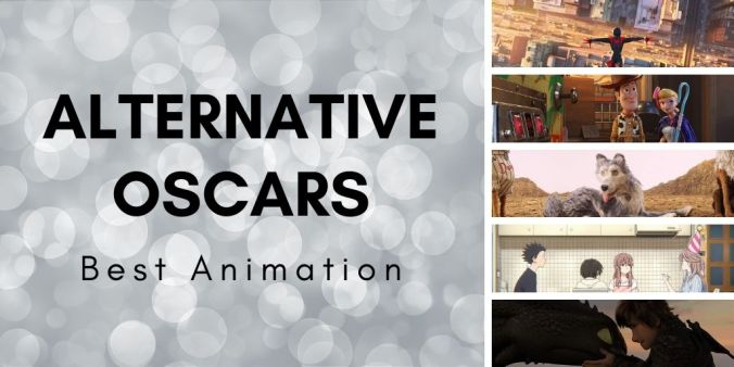 Alternative Oscars Best Animation