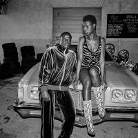 "Queen & Slim Review ""Modern day Bonnie & Clyde"""