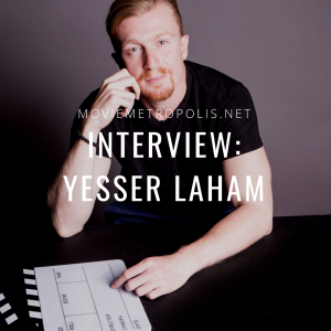 Interview with Yesser Laham