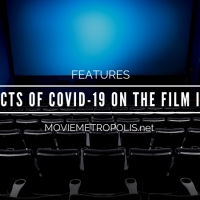 The impacts of coronavirus on the film industry
