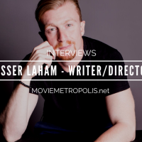 Exclusive: Interview with writer/director Yesser Laham